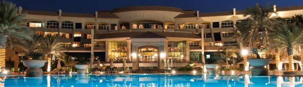 Weekend at Al Raha Beach Resort in Abu Dhabi   Weekend ideas for the UAE