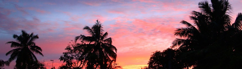 Negombo Sri Lanka weekenduae