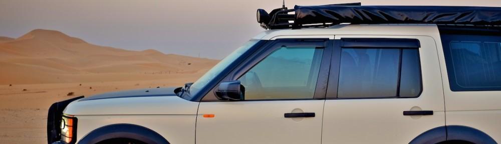 LRO UAE