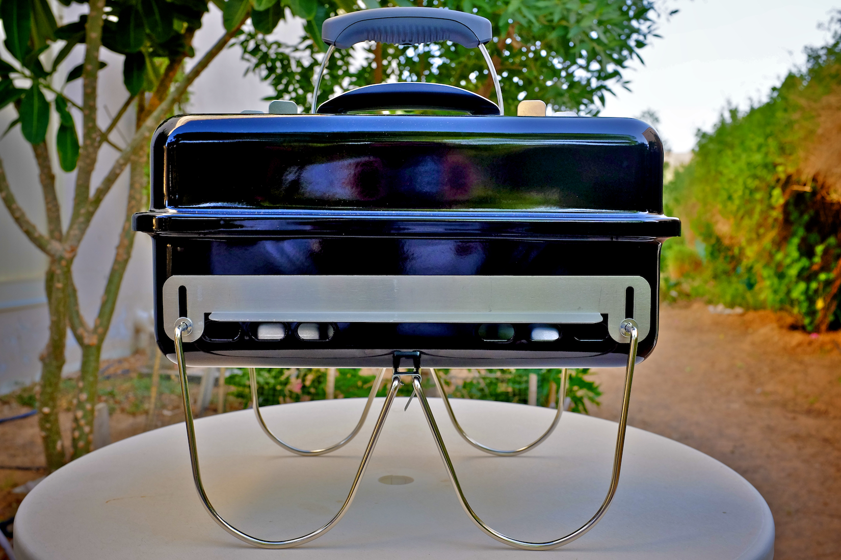 Weber Go-Anywhere Grill