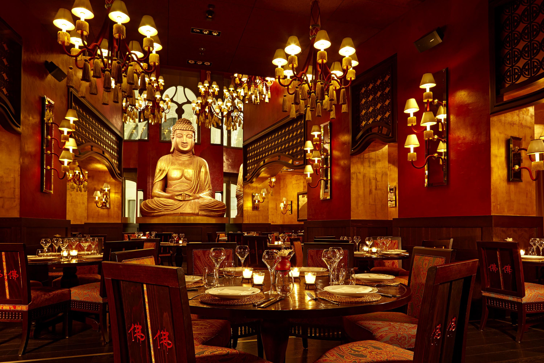 Buddha-Bar Budapest