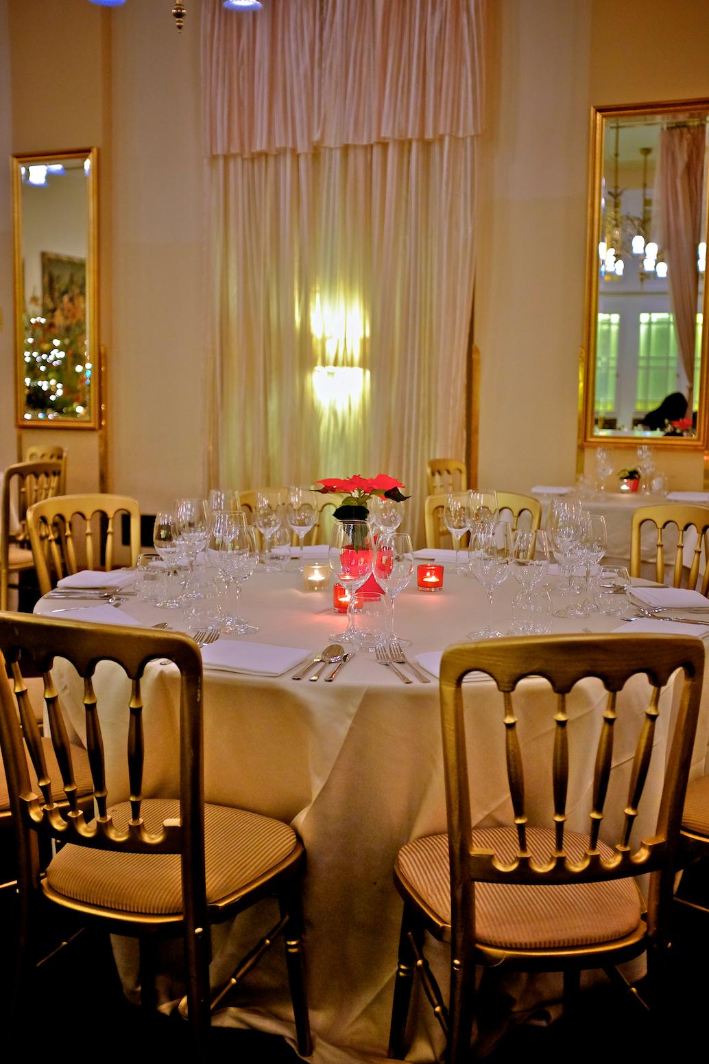 Zofin Garden Restaurant 126