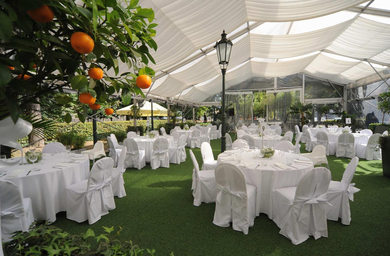 Zofin Garden