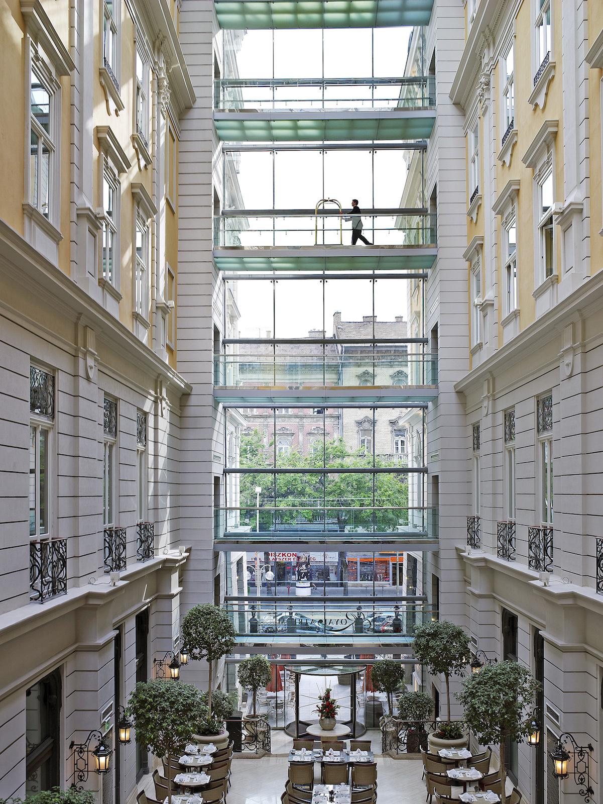 Restaurant Brasserie & Atrium (2)