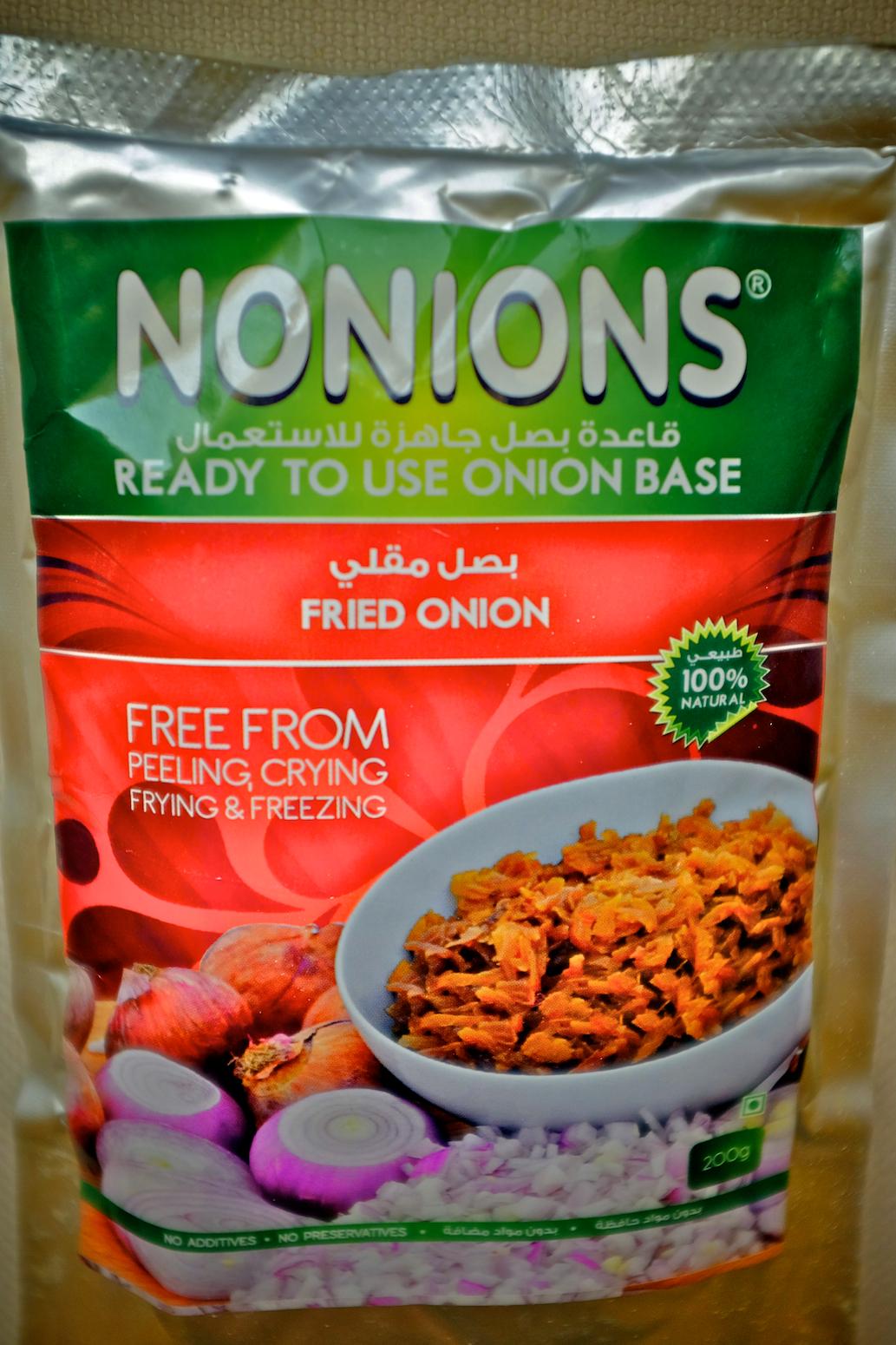 Nonions