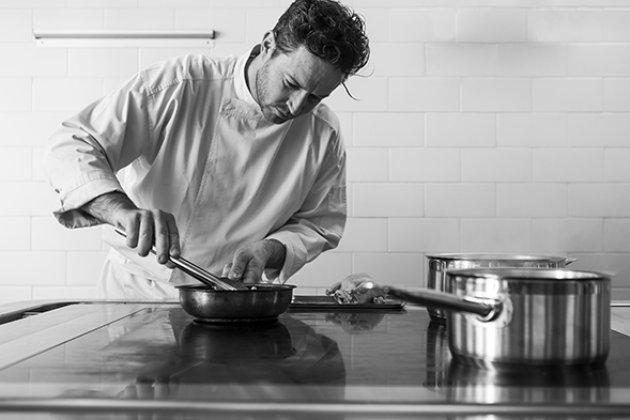 Chef Mattei