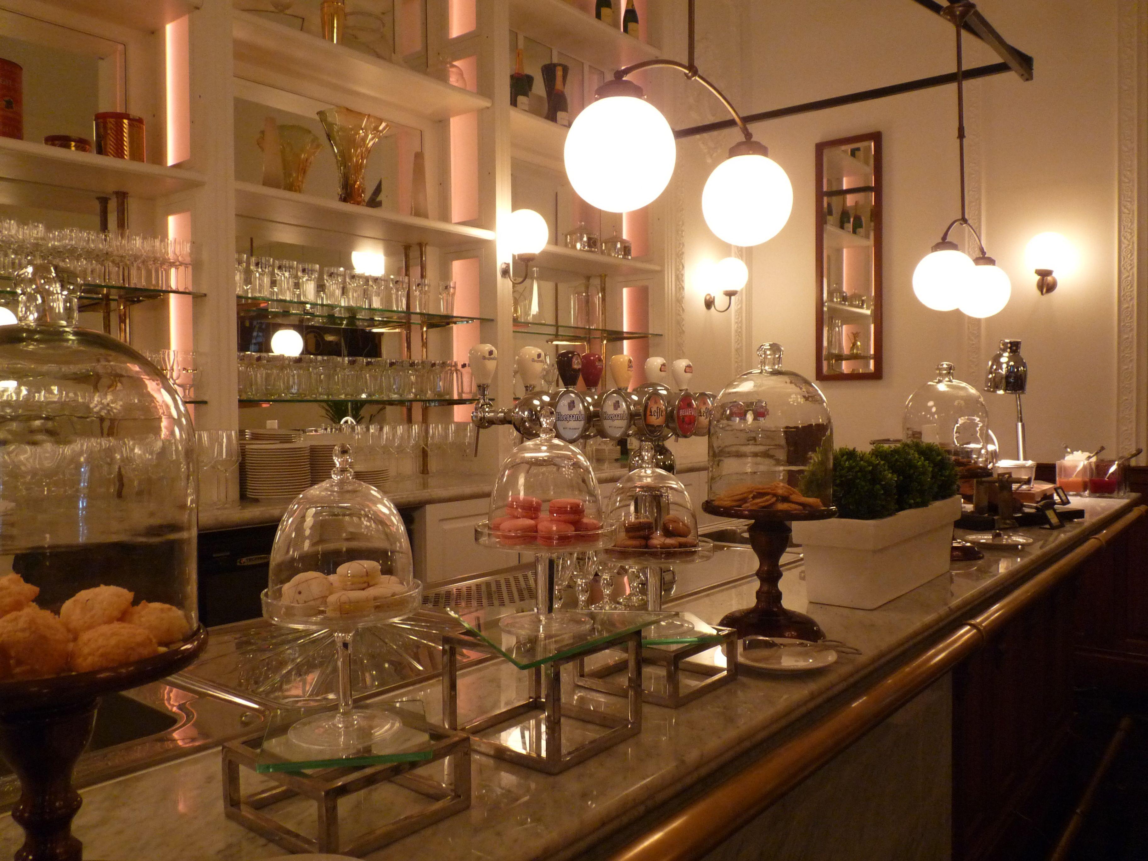 Cafe Belge