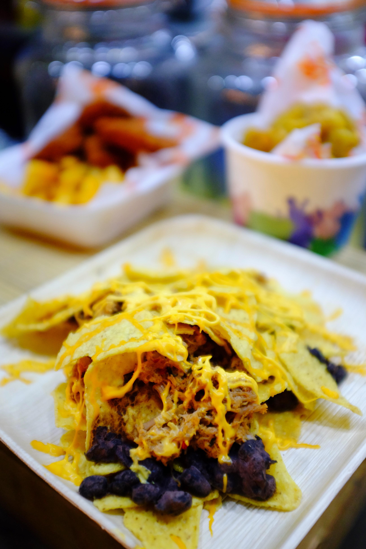 Yas Street Food Festival