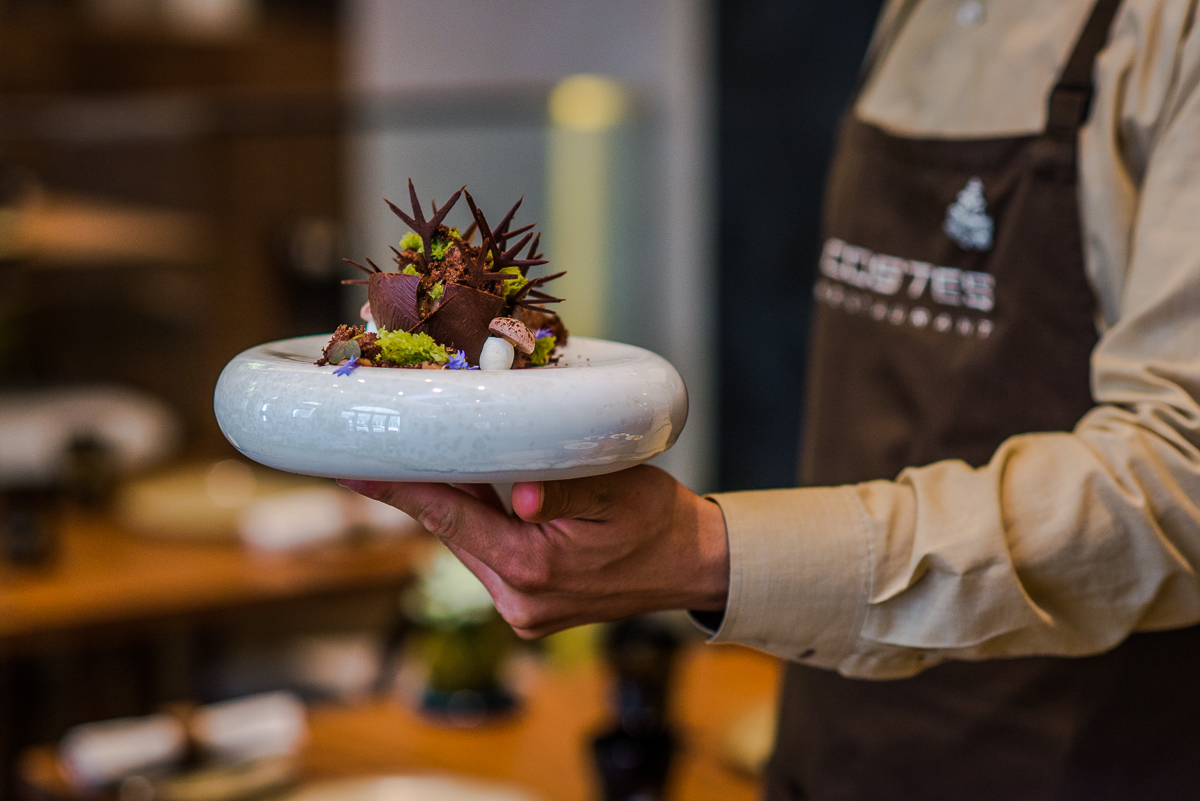 Costes Restaurant Budapest