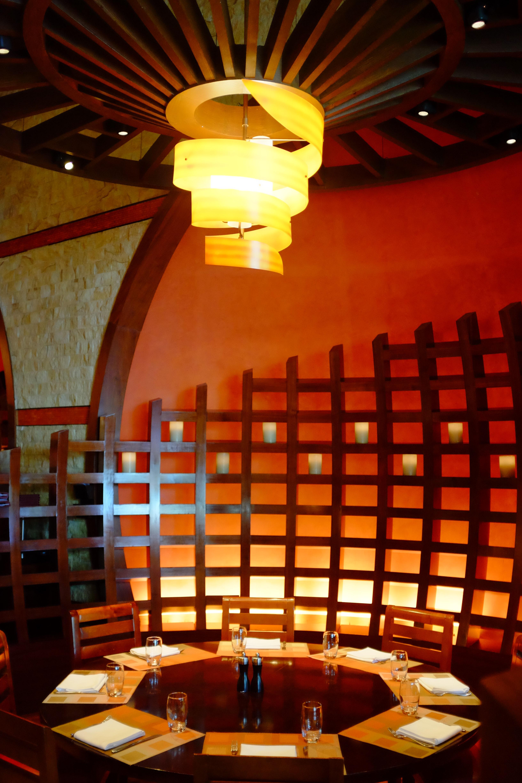 Fine Dining at Ronda Locatelli in Dubai