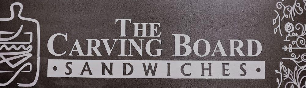 weekenduae Carving Board