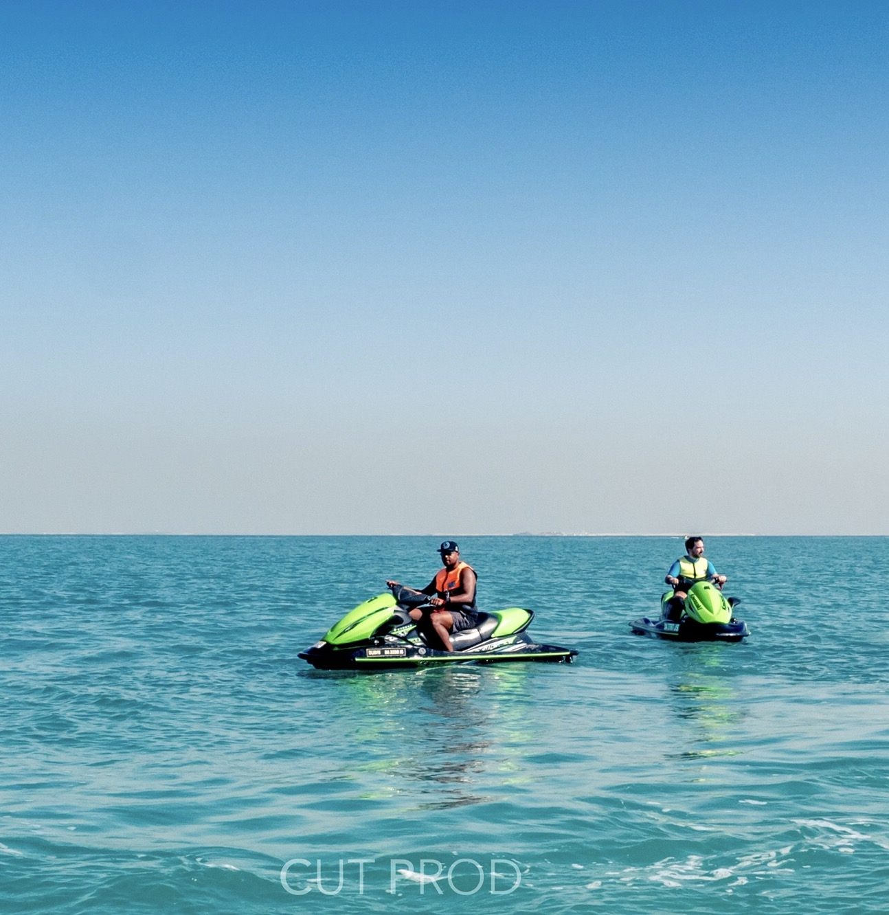 Nemo Watersports weekenduae Dubai