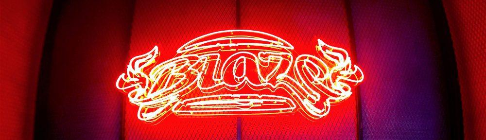 weekenduae Blaze Burgers