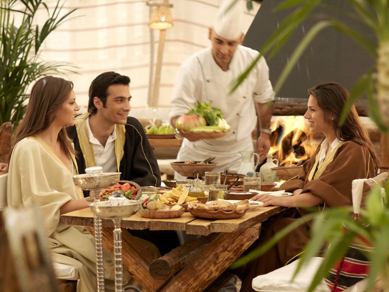 Mzaar weekenduae Lebanon