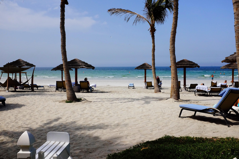 weekenduae Ajman Hotel