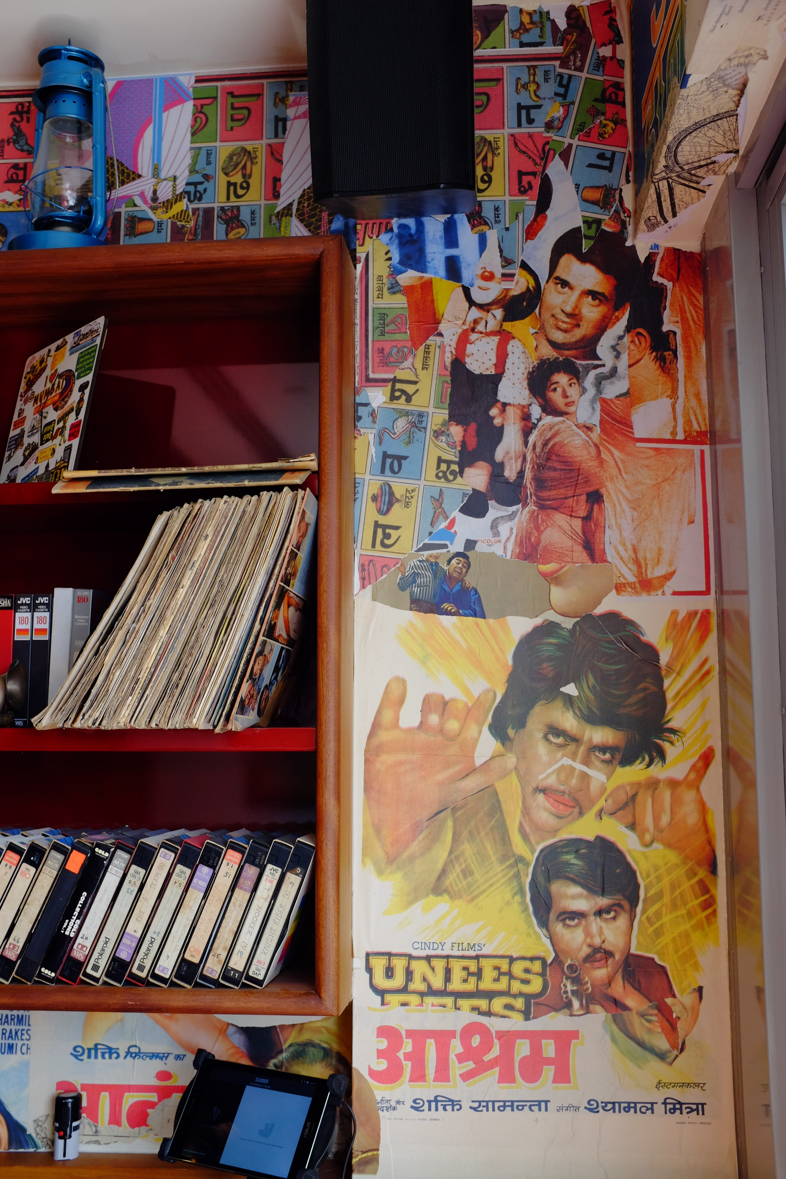 Moombai & Co., Nostalgic India in Dubai weekenduae