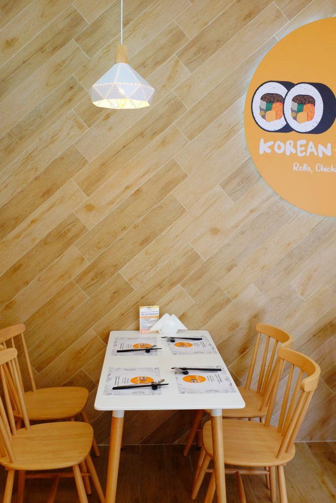 Korean Kitchen in Abu Dhabi | Weekend ideas for the UAE