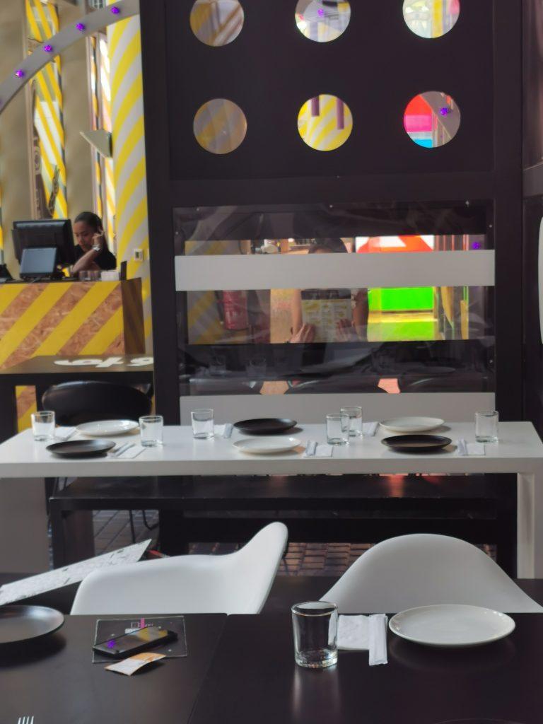 Akiba Dori in Dubai Design District   Weekend ideas for the UAE
