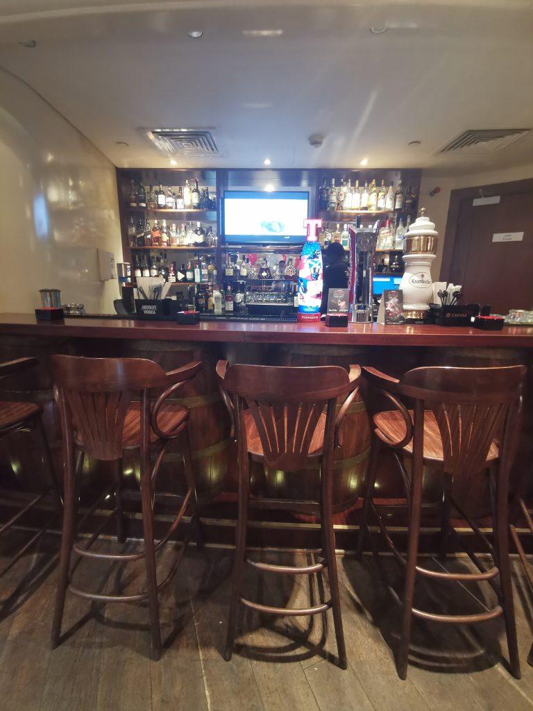 weekenduae Porter's Pub Abu Dhabi