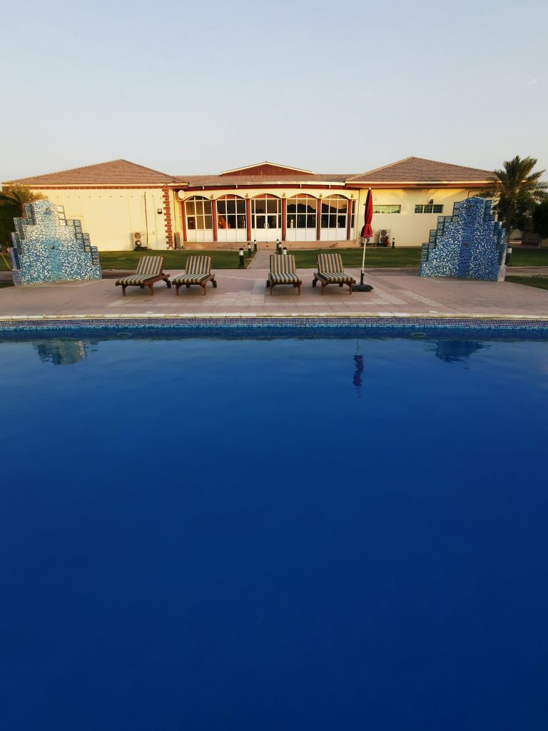 weekenduae Holiday Arabian Resort Hatta
