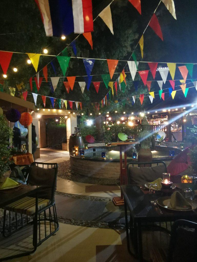 weekenduae Sokhothai Loy Krathong 2019 Le Meridien Village Dubai