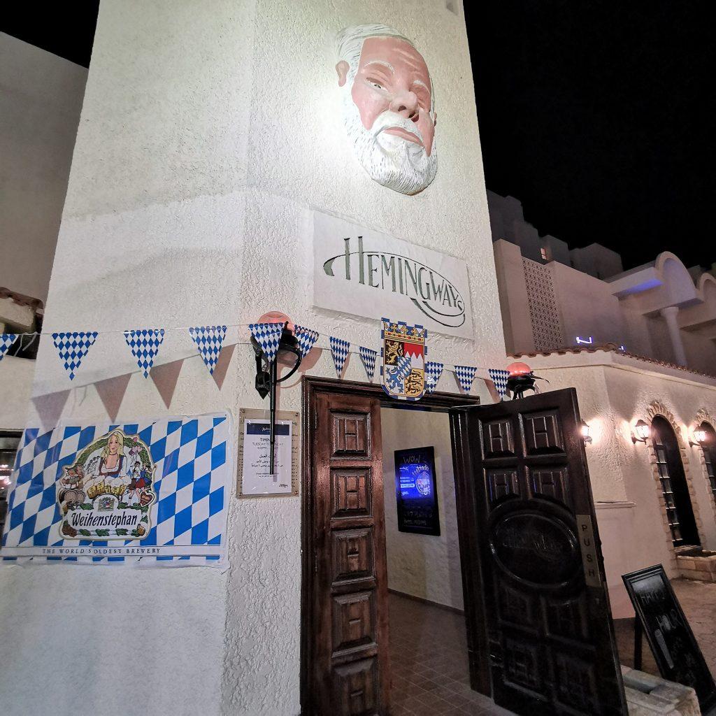 Oktoberfest At Hemingway S Radisson Blu Hotel Resort Abu Dhabi Corniche 15 24 Oct 2020 Weekend Ideas For The Uae